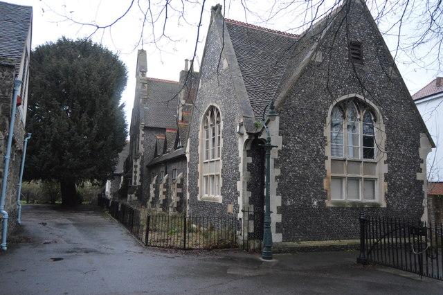 St Mildred Church Hall