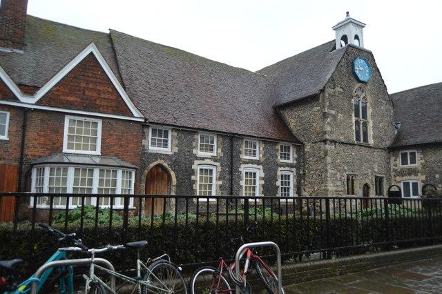 Canterbury Museum