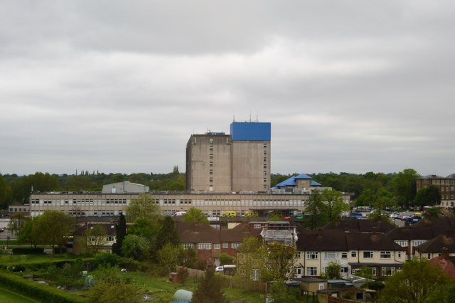 Brent Hospital