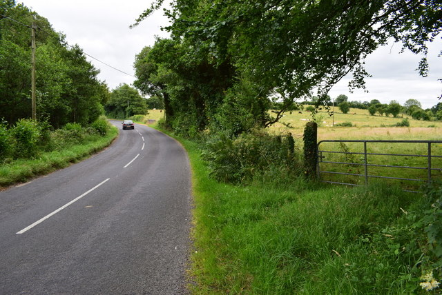 Drumlegagh Road South, Glasmullagh
