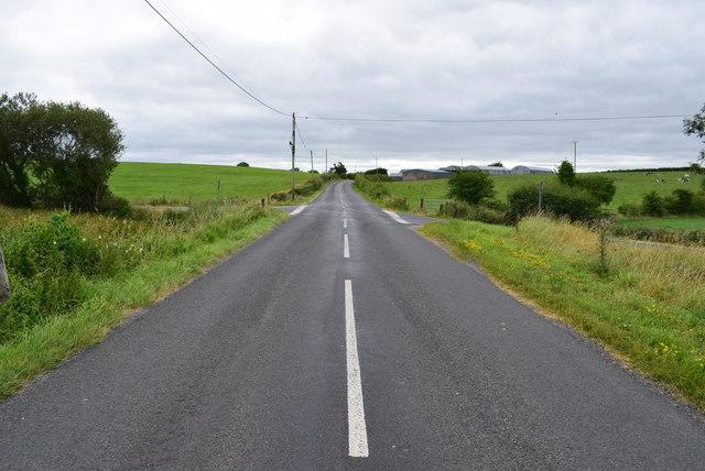 Drumlegagh Road South