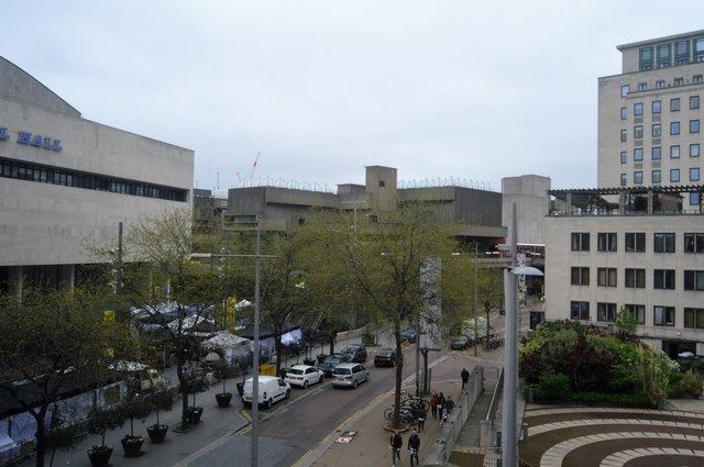 South Bank Complex