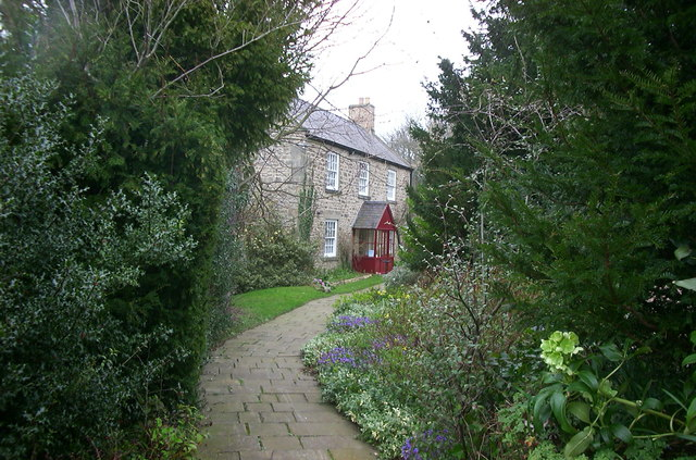 Cherryburn Cottage