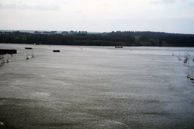 Tamar Estuary