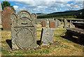 NS8823 : Crawfordjohn Graveyard : Week 28