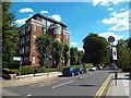 TQ2587 : West Heath Avenue, Golders Green by Malc McDonald