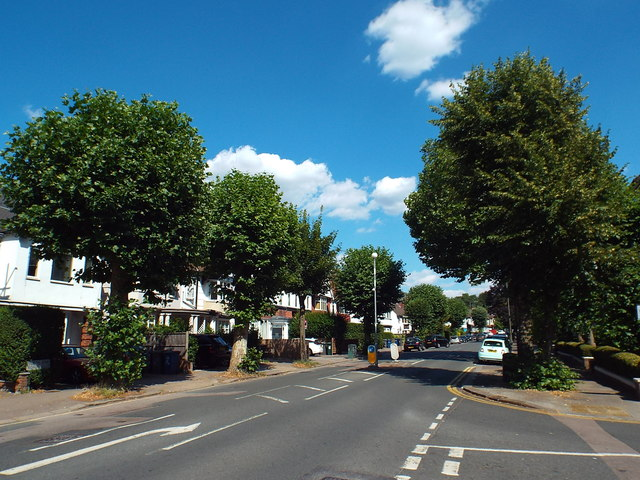 North End Road, Golders Green
