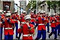 H4572 : Flutes, Blair Memorial Band : Week 28