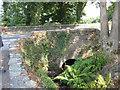 S6910 : Bridge Parapet by kevin higgins