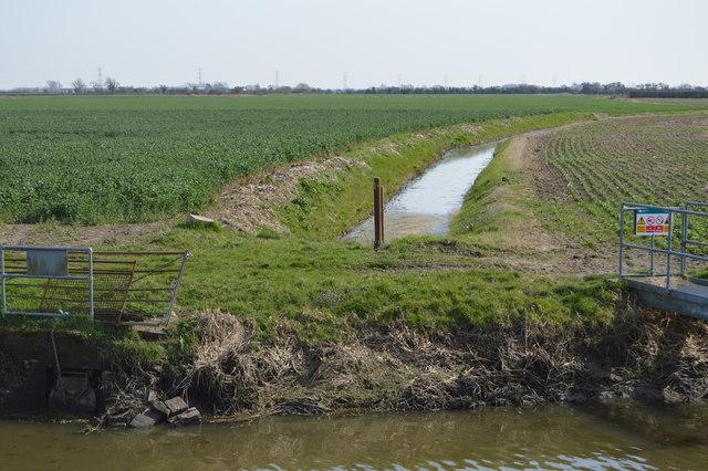 Sedbrook Sewer