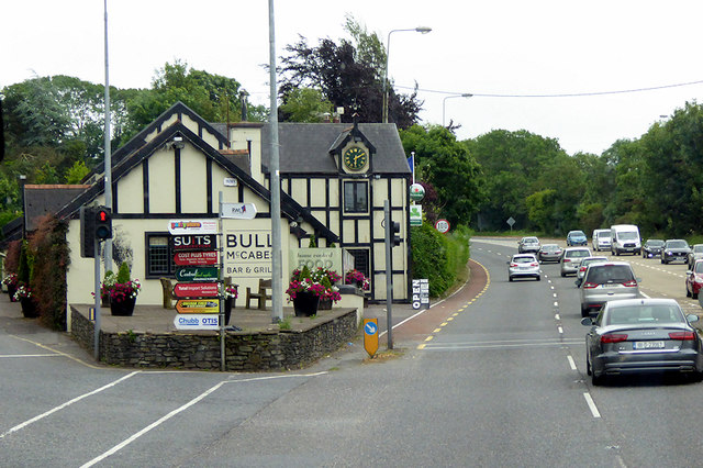Bull McCabes Bar and Grill, Kinsale Road