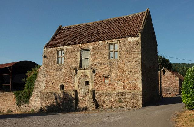 Outbuilding, Manor Farm