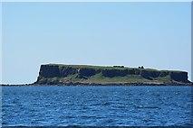 NM3044 : Cairn na Burgh More (Mòr) by Rob Farrow