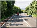 W6767 : N27 Airport Road by David Dixon