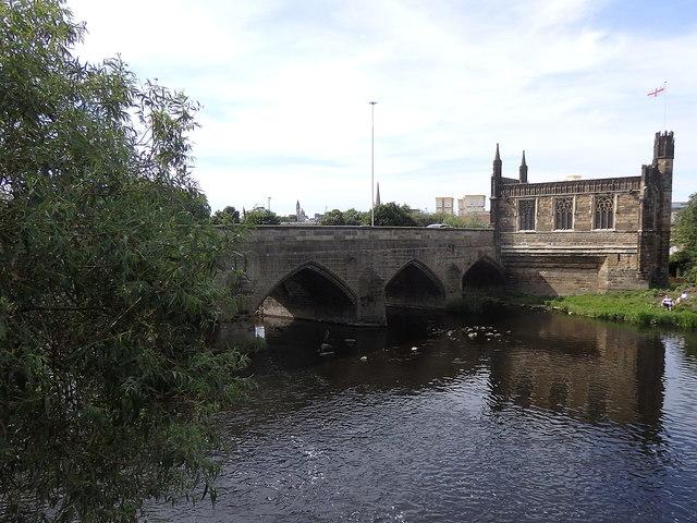 shop chantry bridge wakefield