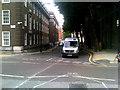 TQ2982 : Endsleigh Gardens, Camden by Geographer