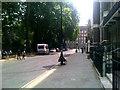 TQ2982 : Gordon Square, Camden by Geographer