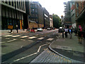 TQ2982 : Gordon Street, Camden by Geographer