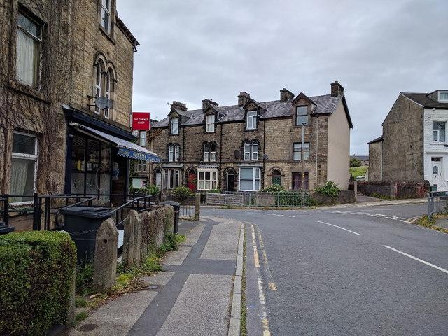 Ulleswater Road, Lancaster