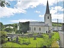 D3115 : Glenarm, St. Patrick's by Mike Faherty