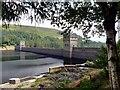 SK1789 : Derwent Dam by Graham Hogg