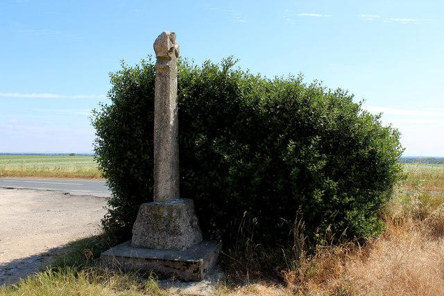 Dacre's Cross