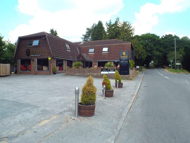 Restaurant in Nutley
