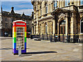 TA0928 : Queen's Dock Avenue, Kingston upon Hull by Bernard Sharp