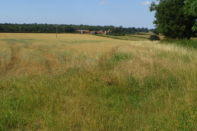 Blenley Farm