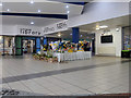 SJ8287 : Little Bees at the Forum, Wythenshawe by David Dixon