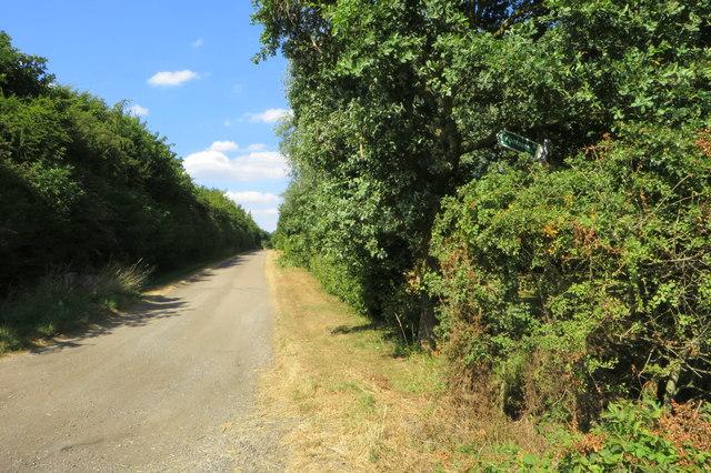 Howcut Lane