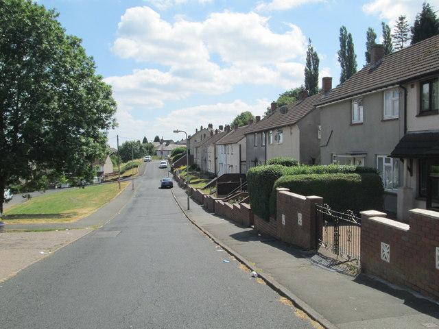 High View Street, Kates Hill