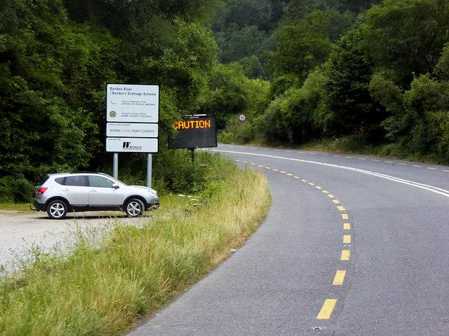 N71 Westbound