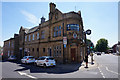 SE3037 : Former Police Station at Chapel Allerton, Leeds by Ian S