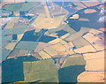 SP9459 : Podington Airfield by M J Richardson