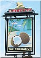 TQ1868 : The Cocoanut by Oast House Archive