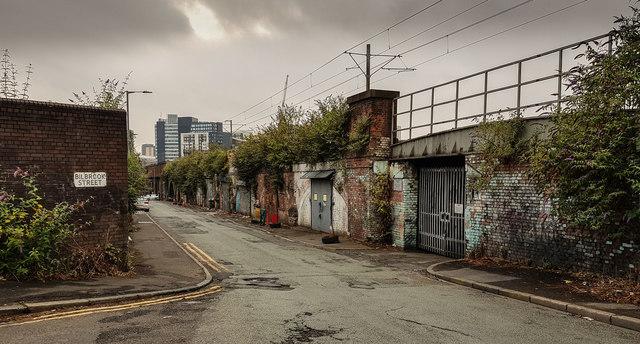 fe8c9072 Bromley Street © Peter McDermott :: Geograph Britain and Ireland
