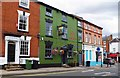 SO8071 : The Hope & Anchor (a), 18 New Street, Stourport-on-Severn by P L Chadwick
