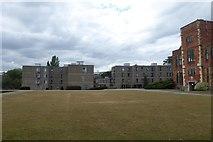 SE6250 : Heslington Hall Lawns by DS Pugh