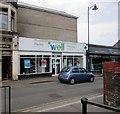 SO2604 : Well Pharmacy, Garndiffaith by Jaggery