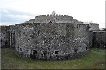 TR3752 : Deal Castle by N Chadwick