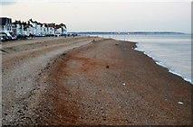 TR3752 : Deal beach by N Chadwick