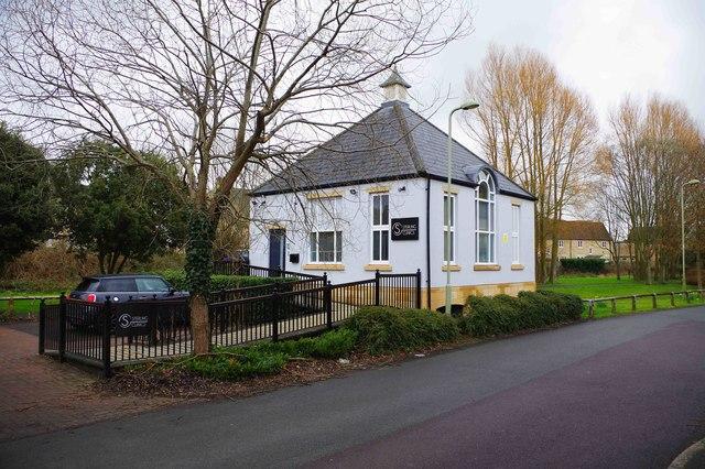 Sterling Clinics (2), 2 Gordon Way, Witney, Oxon