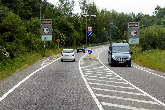 Bandon Road (N71)