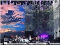 TQ2880 : Bonnie Raitt in concert in Hyde Park by Philip Halling
