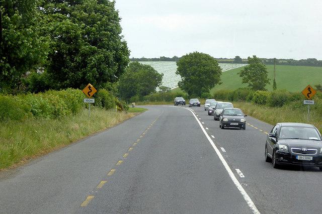 N71 Cork to Bandon Road