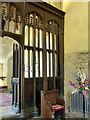 SK4823 : Church of All Saints, Long Whatton by Alan Murray-Rust