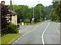 W4046 : Crossroads at Ballinascarty by David Dixon