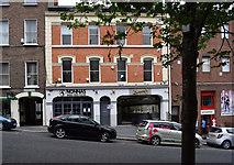 C4316 : Nonnas / Lunn's, Derry / Londonderry by Kenneth  Allen