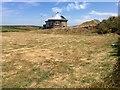 SM8617 : Croquet pavilion by Alan Hughes